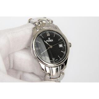 フェンディ(FENDI)のフェンディ FENDI 男性用 腕時計 電池新品 s1201(腕時計(アナログ))