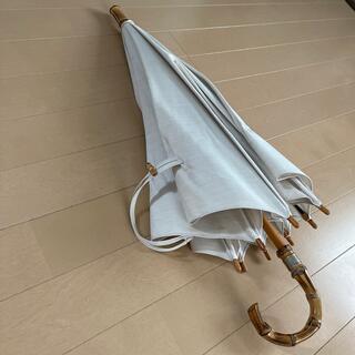 ユナイテッドアローズ(UNITED ARROWS)のユナイテッドアローズ 日傘 値下げ(傘)
