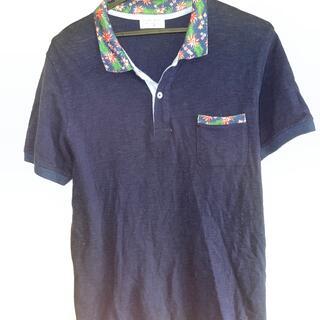 グローバルワーク(GLOBAL WORK)のGLOBAL WORKポロシャツ(ポロシャツ)
