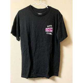 アンチ(ANTI)のASSC BiSH コラボTシャツ(Tシャツ/カットソー(半袖/袖なし))