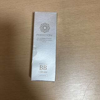 パーフェクトワン(PERFECT ONE)のパーフェクトワン 薬用ホワイトニングBBクリーム12g(BBクリーム)
