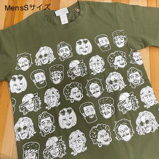 ジムマスター(GYM MASTER)のジムマスター 7.2oz LOTS OF SMILES Tee(Tシャツ/カットソー(半袖/袖なし))