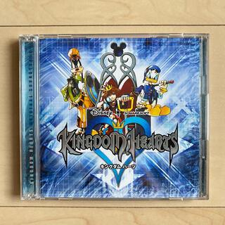 ディズニー(Disney)の【キングダムハーツ】オリジナルサウンドトラック CD(アニメ)
