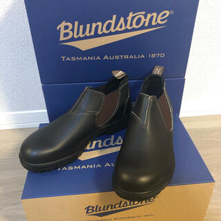 ブランドストーン(Blundstone)の【新品未使用】ブランドストーン ローカット UK6(ブーツ)