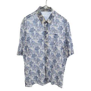 ディオール(Dior)のDIOR ディオール 半袖シャツ(シャツ)