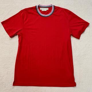 マルニ(Marni)のマルニ ダンスバニーカプセルコレクションTシャツ(Tシャツ(半袖/袖なし))