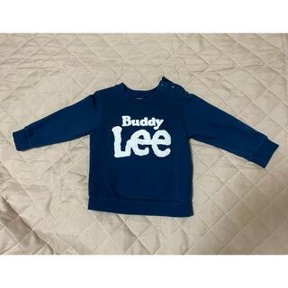 バディーリー(Buddy Lee)のBuddy Lee ☆ トレーナー 子供服  (サイズ90cm)(Tシャツ/カットソー)