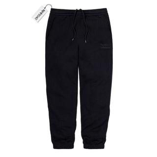 ワンエルディーケーセレクト(1LDK SELECT)のennoy sweat pants Black XL(その他)