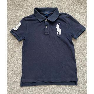 ポロラルフローレン(POLO RALPH LAUREN)のラルフローレンビッグポロ ポロシャツ ボーイズ男の子(Tシャツ/カットソー)