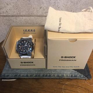ジーショック(G-SHOCK)のG-SHOCK  GWF-A1000K-2AJR 限定品 タグ付き 新品未使用(腕時計(アナログ))