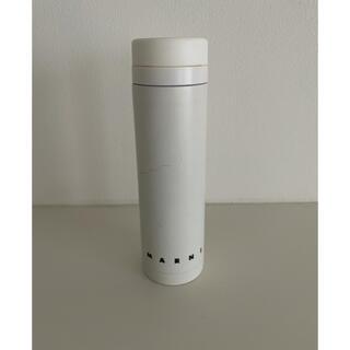 マルニ(Marni)のmarniマルニタンブラー 水筒サーモス300ml(タンブラー)