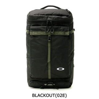 オークリー(Oakley)の【新品】OAKLEY  Essential Box Pack L 4.0 黒 (バッグパック/リュック)
