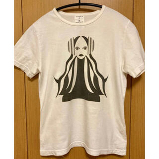 FF ギャラリー Ed.TSUWAKI コラボ Tシャツ(ミュージシャン)