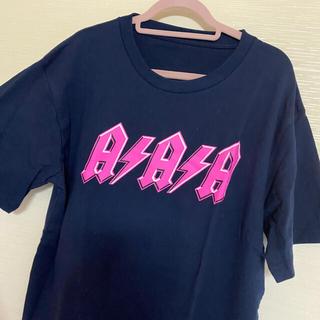 トリプルエー(AAA)のAAA 15th Tシャツ(Tシャツ/カットソー(半袖/袖なし))