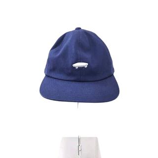 ヴァンズ(VANS)のVANS(バンズ) フロント刺繍 スナップバックキャップ メンズ 帽子 キャップ(キャップ)