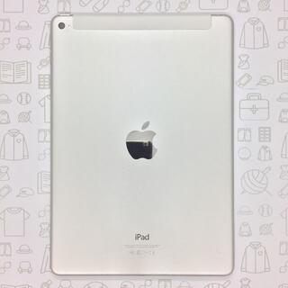 アイパッド(iPad)の【B】iPad Air 2/128GB/352071076075915(タブレット)