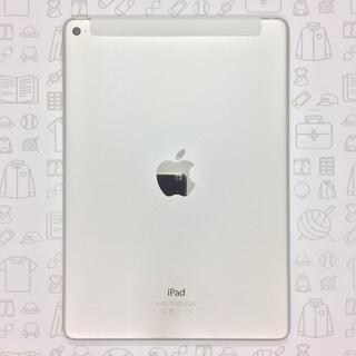 アイパッド(iPad)の【B】iPad Air 2/128GB/352071075642210(タブレット)