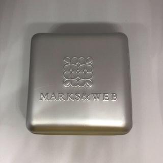 マークスアンドウェブ(MARKS&WEB)のマークスアンドウェブ アルミソープケース L(その他)