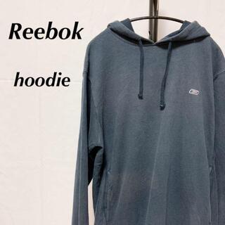 リーボック(Reebok)のリーボックReebok パーカー ベクターロゴ ワンポイント(パーカー)