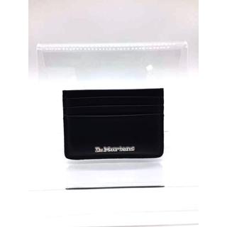 ドクターマーチン(Dr.Martens)のDr.Martens(ドクターマーチン) Leather Card Holder(名刺入れ/定期入れ)