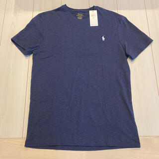 ポロラルフローレン(POLO RALPH LAUREN)のpolo Ralph Lauren M ネイビー(Tシャツ/カットソー(半袖/袖なし))