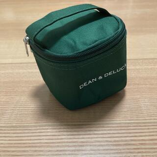 ディーンアンドデルーカ(DEAN & DELUCA)のDEAN & DELUCA ミニ保冷バッグ(日用品/生活雑貨)