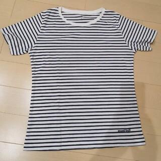 モンベル(mont bell)のmont-bell Tシャツ レディース(Tシャツ(半袖/袖なし))