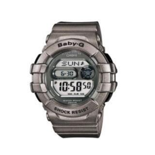 ベビージー(Baby-G)のカシオCASIO baby-g bdg-141 海外モデル (腕時計(デジタル))