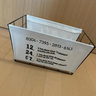 *DAISO 収納グッズ(ケース/ボックス)