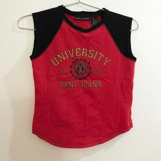 ダナキャランニューヨーク(DKNY)の★ ダナキャラン Tシャツ(Tシャツ(半袖/袖なし))