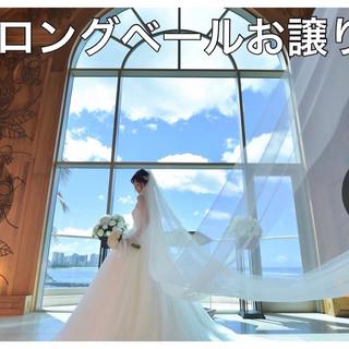 タカミ(TAKAMI)のタカミブライダル♡ロングベール(ウェディングドレス)