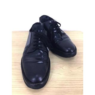 Marni - MARNI(マルニ) 厚底ソールレザーシューズ メンズ シューズ 革靴