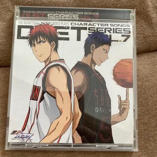 集英社 - 黒子のバスケ duet series vol.7