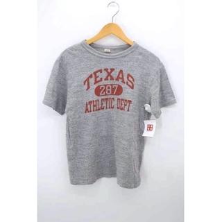 ウエアハウス(WAREHOUSE)のWAREHOUSE(ウェアハウス) メンズ トップス Tシャツ・カットソー(Tシャツ/カットソー(半袖/袖なし))