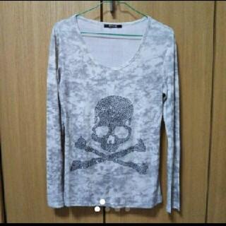 カーム(CALM)のCALM/さらてろロンT(Tシャツ(長袖/七分))