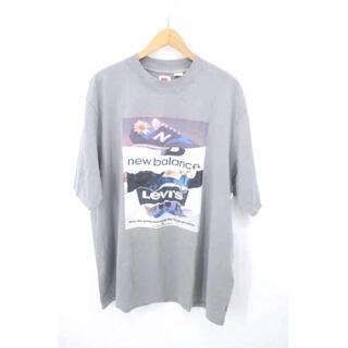 Levis(リーバイス) GRAPHIC TEE メンズ トップス(Tシャツ/カットソー(半袖/袖なし))
