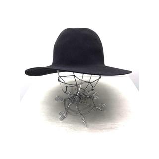 ノンネイティブ(nonnative)のnonnative(ノンネイティブ) ウールハット メンズ 帽子 ハット(ハット)