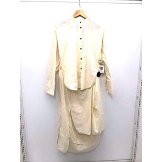 エンフォルド(ENFOLD)のENFOLD(エンフォルド) COブロード レイヤーシャツ ドレス・ワンピース(その他)