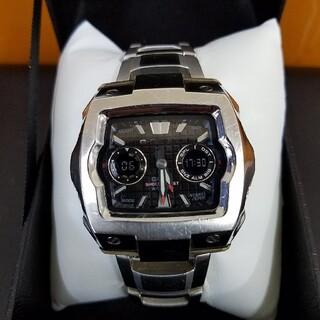 ジーショック(G-SHOCK)のG-shock G-001 訳あり(腕時計(デジタル))