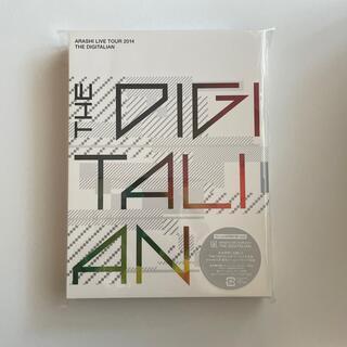 嵐 - ARASHI 2014 THE DIGITALIAN 【初回限定盤】