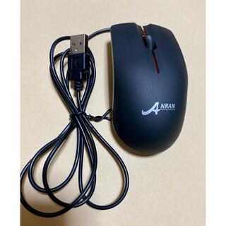 ❤️送料込み☆新品未使用品3D有線USBマウス(PC周辺機器)