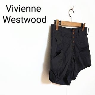 ヴィヴィアンウエストウッド(Vivienne Westwood)のVivienne Westwood 変形ポケットショートパンツ(ショートパンツ)