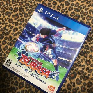 プレイステーション4(PlayStation4)のキャプテン翼 RISE OF NEW CHAMPIONS PS4(家庭用ゲームソフト)