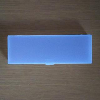 ムジルシリョウヒン(MUJI (無印良品))の無印良品 ポリプロピレン ペンケース(ペンケース/筆箱)