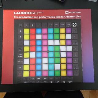 NOVATION ( ノベーション ) / Launchpad Pro MK3(MIDIコントローラー)