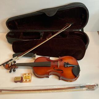 カルロジョルダーノ バイオリンセット VS-1 1/4(ヴァイオリン)