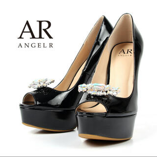 エンジェルアール(AngelR)のAngelR パンプス(ハイヒール/パンプス)