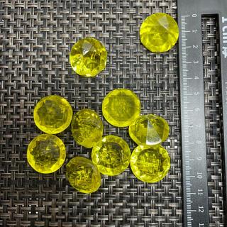 宝石 みたいな 置き物 飾り インテリア 撮影道具 おもちゃ 飾り かわいい(彫刻/オブジェ)