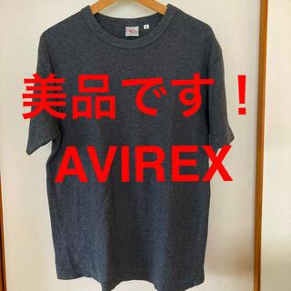 アヴィレックス(AVIREX)の美品です!国内正規品!AVIREX アヴィレックス サーマルワッフルTシャツ(Tシャツ/カットソー(半袖/袖なし))