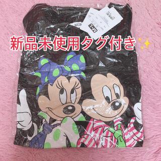 ディズニー(Disney)の新品未使用未開封✨ ディズニー ミッキー ミニー Tシャツ(キャラクターグッズ)